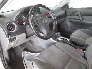 2008 Mazda Mazda6 i Sport VE Gardena, California 4