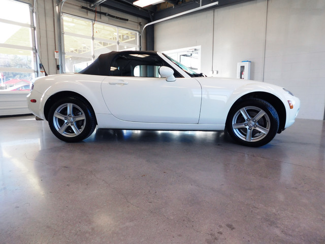 2008 Mazda MX-5 Miata Sport  city TN  Doug Justus Auto Center Inc  in Airport Motor Mile ( Metro Knoxville ), TN