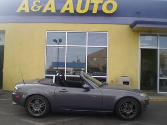 2008 Mazda MX-5 Miata Touring Englewood, Colorado