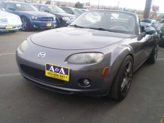 2008 Mazda MX-5 Miata Touring Englewood, Colorado 1