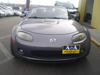 2008 Mazda MX-5 Miata Touring Englewood, Colorado 2
