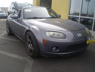 2008 Mazda MX-5 Miata Touring Englewood, Colorado 3
