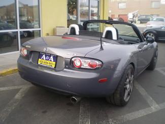 2008 Mazda MX-5 Miata Touring Englewood, Colorado 4