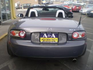 2008 Mazda MX-5 Miata Touring Englewood, Colorado 5