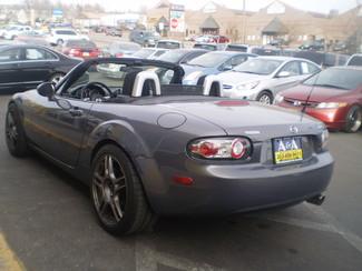 2008 Mazda MX-5 Miata Touring Englewood, Colorado 6