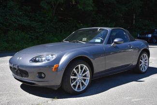2008 Mazda MX-5 Miata Touring Naugatuck, Connecticut 8
