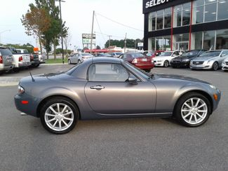 2008 Mazda MX-5 Miata Grand Touring  city Virginia  Select Automotive (VA)  in Virginia Beach, Virginia