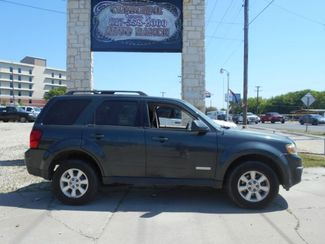 2008 Mazda Tribute Grand Touring Cleburne, Texas