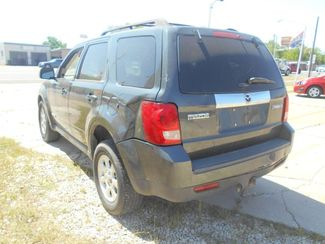 2008 Mazda Tribute Grand Touring Cleburne, Texas 4