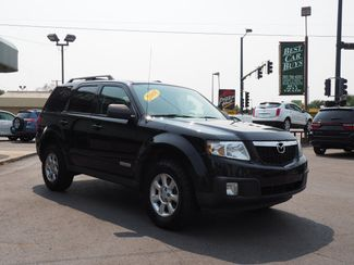 2008 Mazda Tribute Grand Touring Englewood, CO 6