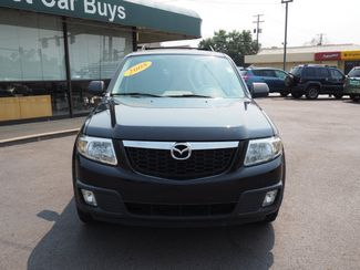 2008 Mazda Tribute Grand Touring Englewood, CO 7