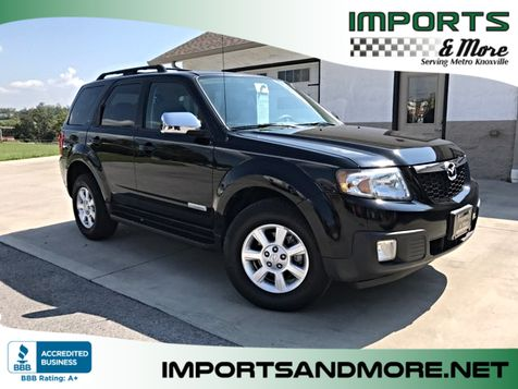 2008 Mazda Tribute i Touring 4WD in Lenoir City, TN