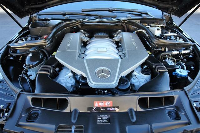 2008 Mercedes-Benz C Class C63 AMG Phoenix, AZ 11