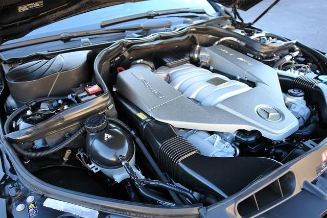 2008 Mercedes-Benz C Class C63 AMG Phoenix, AZ 13