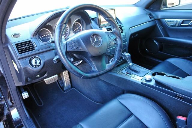 2008 Mercedes-Benz C Class C63 AMG Phoenix, AZ 21
