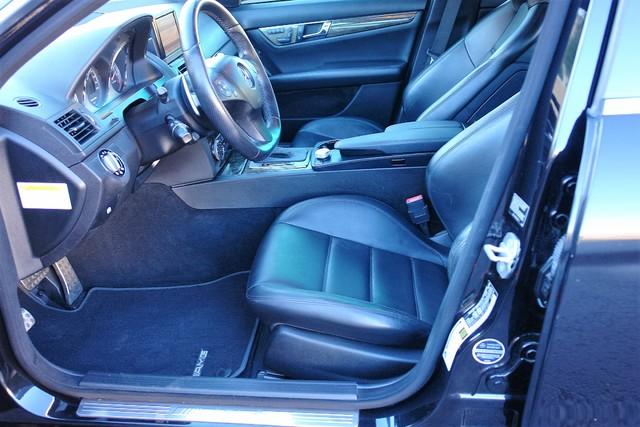 2008 Mercedes-Benz C Class C63 AMG Phoenix, AZ 22