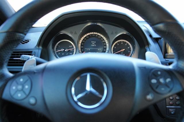 2008 Mercedes-Benz C Class C63 AMG Phoenix, AZ 27