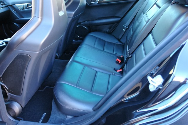 2008 Mercedes-Benz C Class C63 AMG Phoenix, AZ 29