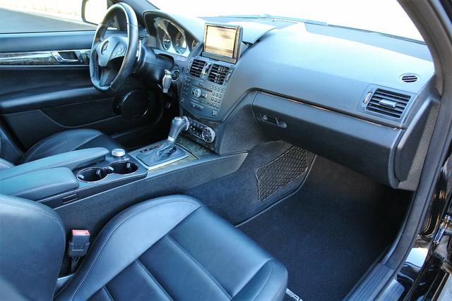 2008 Mercedes-Benz C Class C63 AMG Phoenix, AZ 35