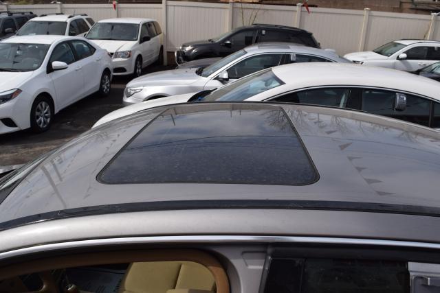 2008 Mercedes-Benz C-Class C300 4MATIC Sport Sedan Richmond Hill, New York 8