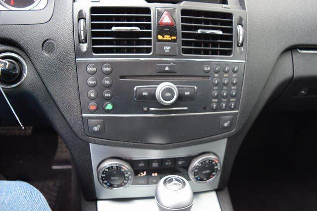 2008 Mercedes-Benz C-Class C 300 Richmond Hill, New York 25