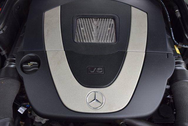 2008 Mercedes-Benz C-Class C 300 Richmond Hill, New York 5