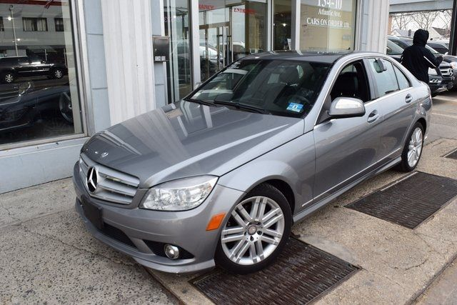 2008 Mercedes-Benz C-Class C 300 Richmond Hill, New York 1