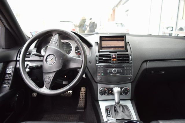 2008 Mercedes-Benz C-Class C 300 Richmond Hill, New York 15