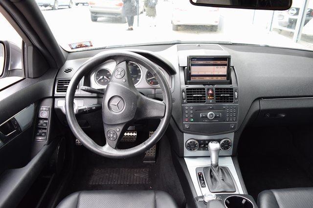 2008 Mercedes-Benz C-Class C 300 Richmond Hill, New York 19