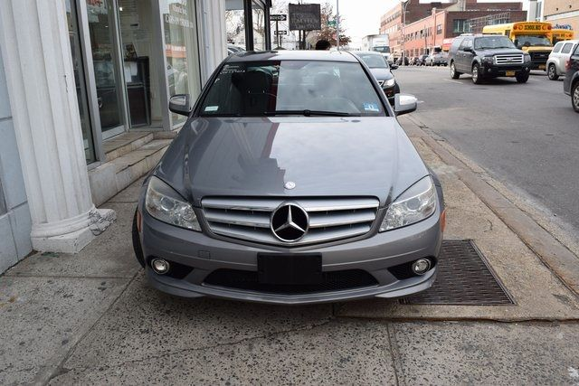 2008 Mercedes-Benz C-Class C 300 Richmond Hill, New York 2