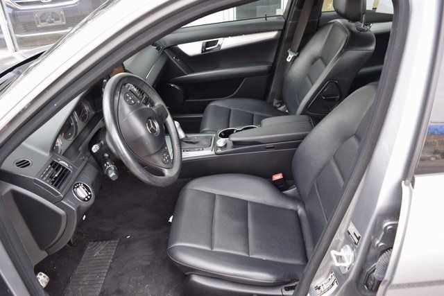 2008 Mercedes-Benz C-Class C 300 Richmond Hill, New York 20