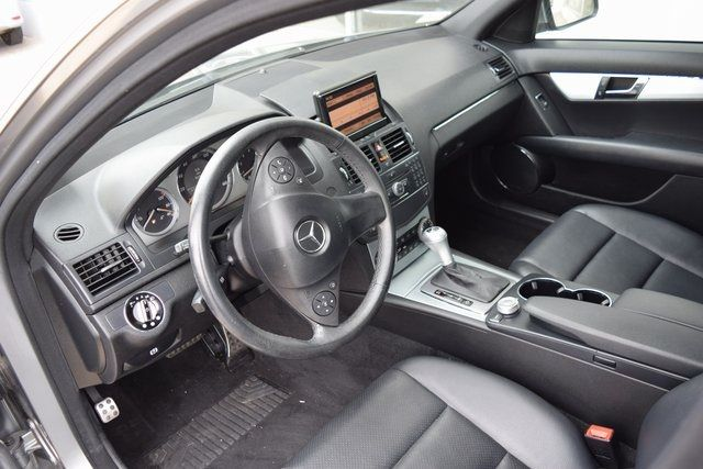 2008 Mercedes-Benz C-Class C 300 Richmond Hill, New York 22