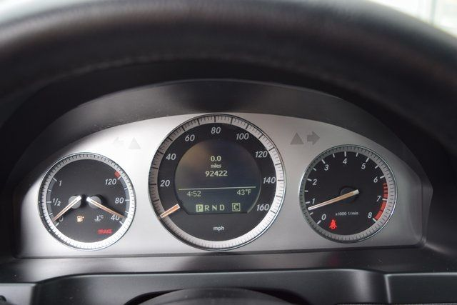 2008 Mercedes-Benz C-Class C 300 Richmond Hill, New York 23