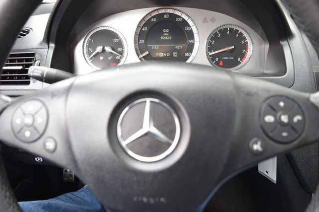 2008 Mercedes-Benz C-Class C 300 Richmond Hill, New York 28