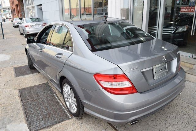 2008 Mercedes-Benz C-Class C 300 Richmond Hill, New York 7
