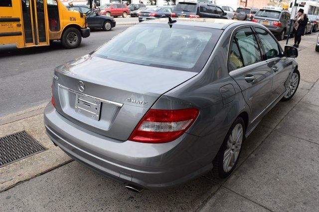 2008 Mercedes-Benz C-Class C 300 Richmond Hill, New York 8