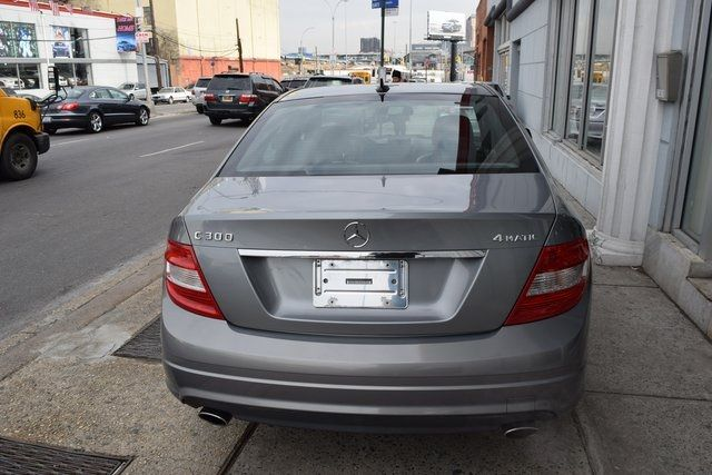 2008 Mercedes-Benz C-Class C 300 Richmond Hill, New York 9