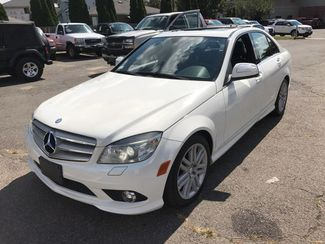 2008 Mercedes-Benz C Class in West Springfield, MA