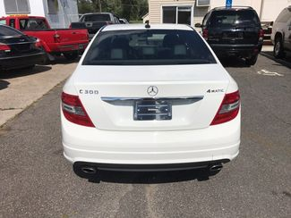 2008 Mercedes-Benz C Class C300  city MA  Baron Auto Sales  in West Springfield, MA