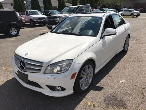 2008 Mercedes-Benz C Class C300 in West Springfield, MA