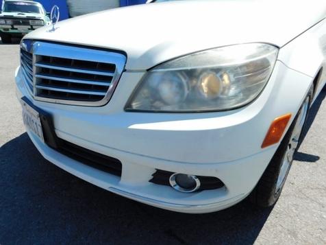 2008 Mercedes-Benz C 300 | Santa Ana, California | Santa Ana Auto Center in Santa Ana, California
