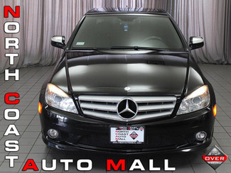 2008 Mercedes-Benz C300 3.0L Sport in Akron, OH