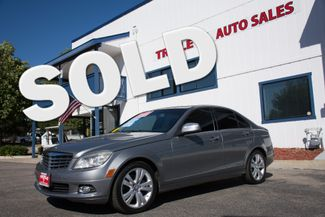 2008 Mercedes-Benz C300 3.0L Luxury Atascadero, CA