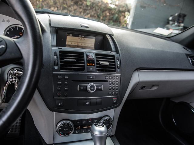 2008 Mercedes-Benz C300 3.0L Sport Burbank, CA 13