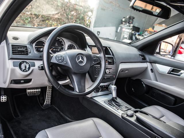 2008 Mercedes-Benz C300 3.0L Sport Burbank, CA 14