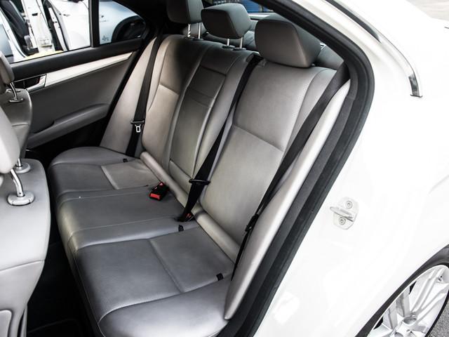 2008 Mercedes-Benz C300 3.0L Sport Burbank, CA 16
