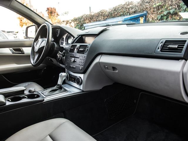 2008 Mercedes-Benz C300 3.0L Sport Burbank, CA 18