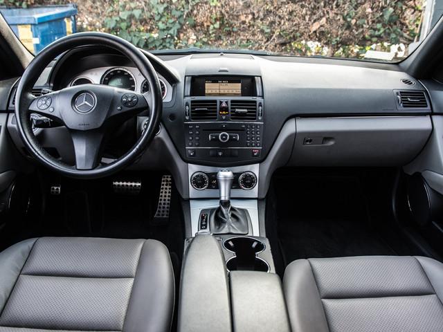 2008 Mercedes-Benz C300 3.0L Sport Burbank, CA 21