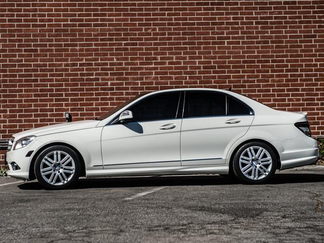 2008 Mercedes-Benz C300 3.0L Sport Burbank, CA 3