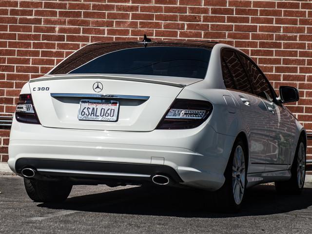2008 Mercedes-Benz C300 3.0L Sport Burbank, CA 5